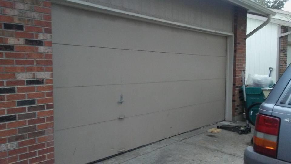 Spencer brothers garage doors llc coupons near me in for Garage door service fort collins