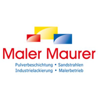 Bild zu Maler Maurer GmbH in Blaufelden