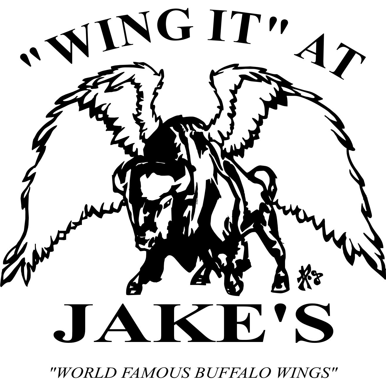 Jake's Good Times Place