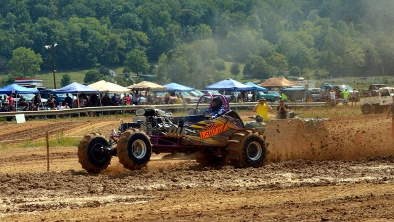 Mountaineer Motorcross And Dirt Drag's