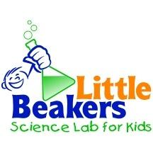 Little Beakers - Cypress