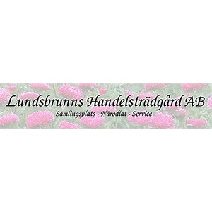 Lundsbrunns Handelsträdgård AB