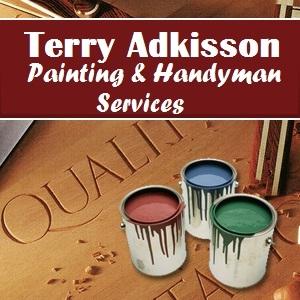 Terry Adkisson Painting & Handyman