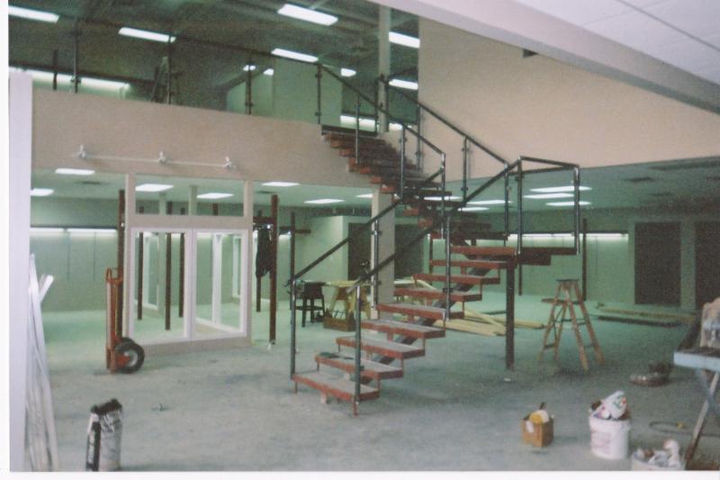 WeldFab Technologies Edmonton (780)394-0887