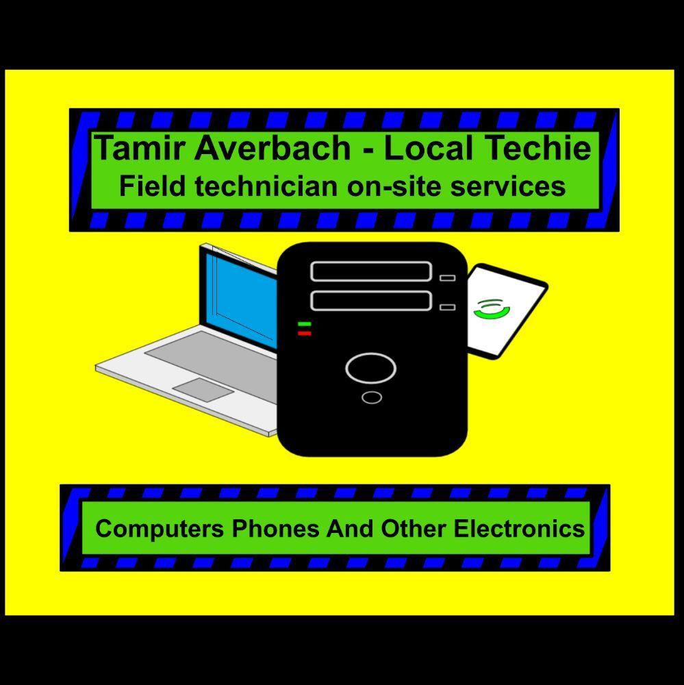 Local Techie - Morristown, NJ 07960 - (973)936-8802 | ShowMeLocal.com