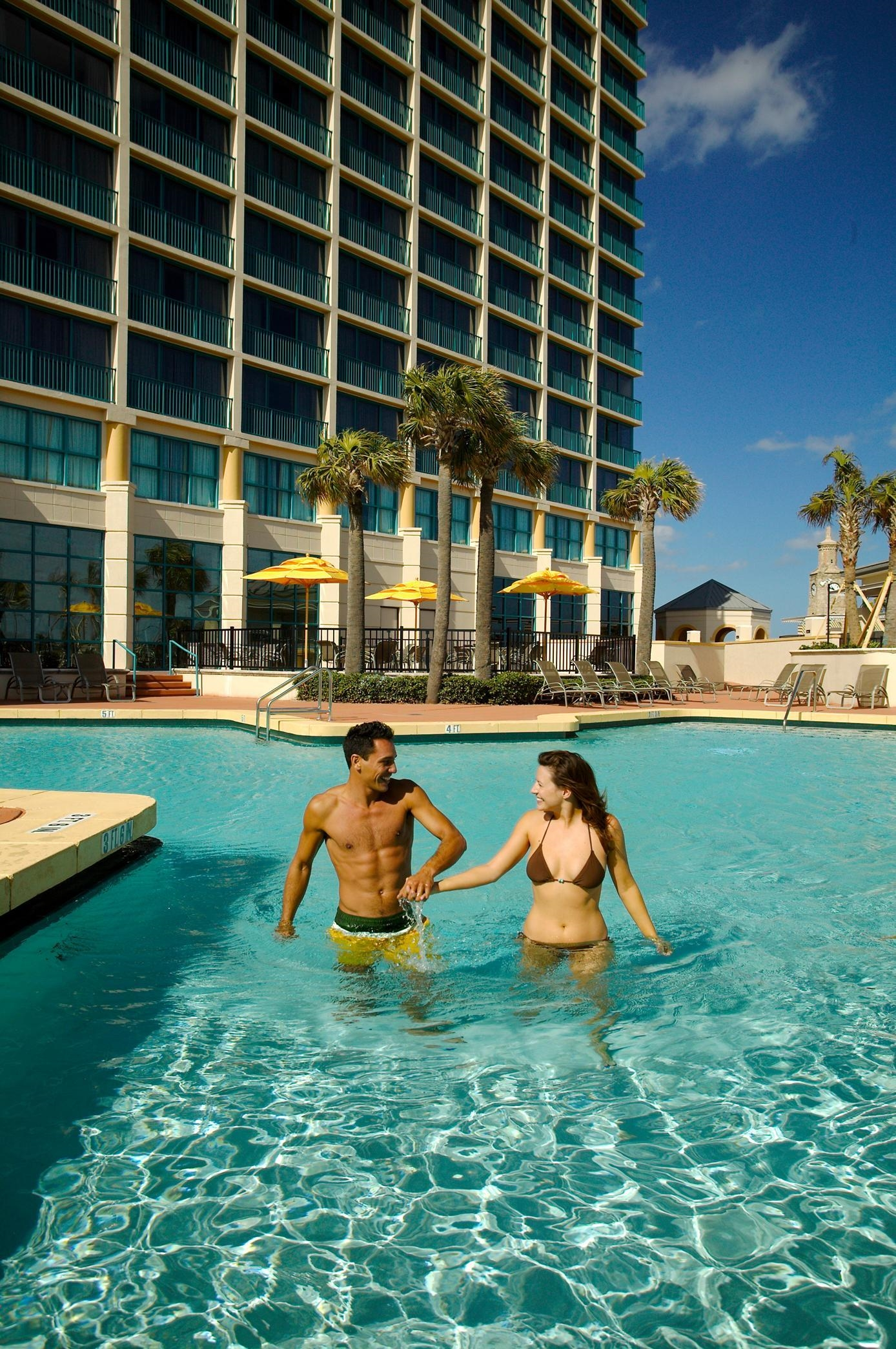 Plaza Resort And Spa Daytona Beach Fl Reviews