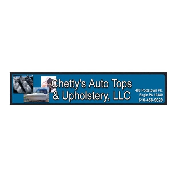 Chetty 39 s auto tops upholstery llc coupons near me in for 30 east salon downingtown pa