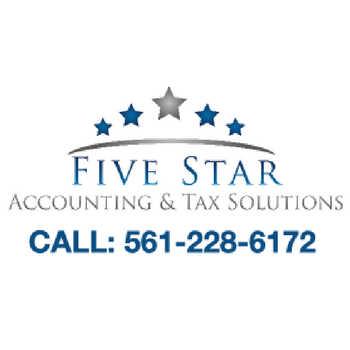 Five Star Accounting And Tax Solutions