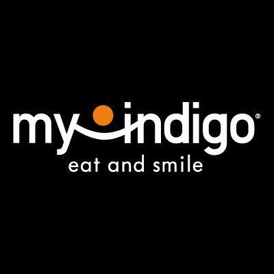 my Indigo Logo