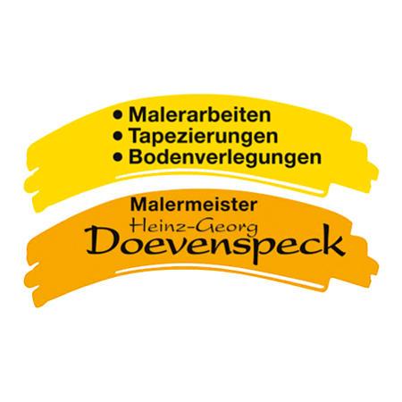Bild zu Malermeister Heinz-Georg Doevenspeck in Düsseldorf