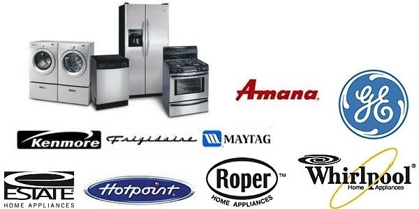 Control Appliance Service Ltd Scarborough (416)293-1818