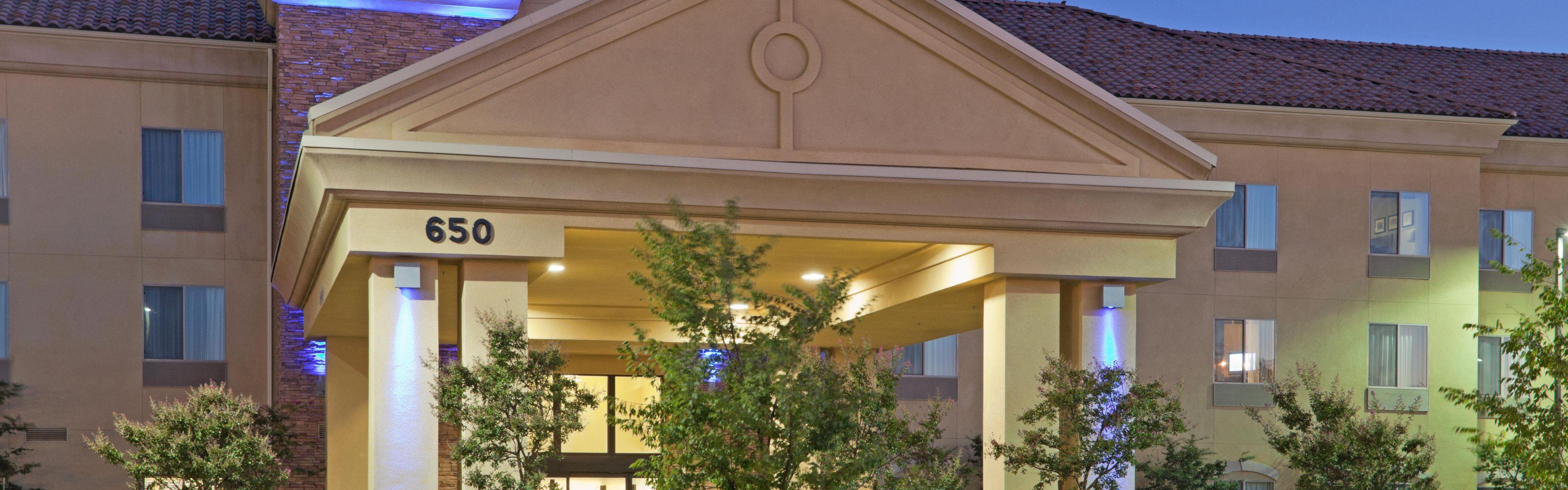 Clovis Ca Hotels Motels