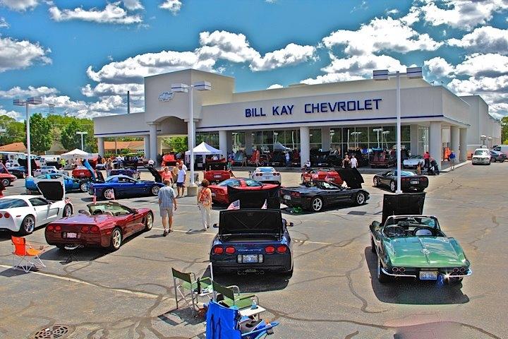 Bill Kay Chevrolet In Lisle Il 60532 Chamberofcommerce Com