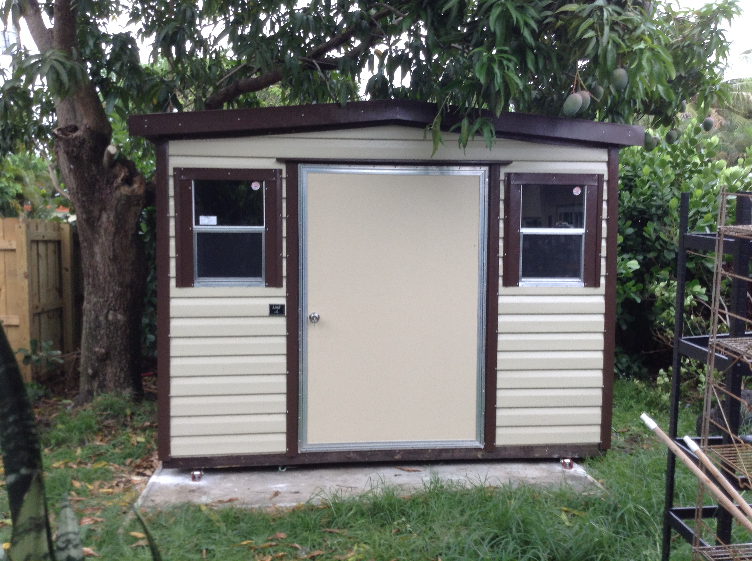 Shed Depot Amp Shed Guy Services Inc Hialeah Florida Fl