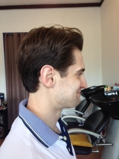 Best Men S Haircut Rhode Island