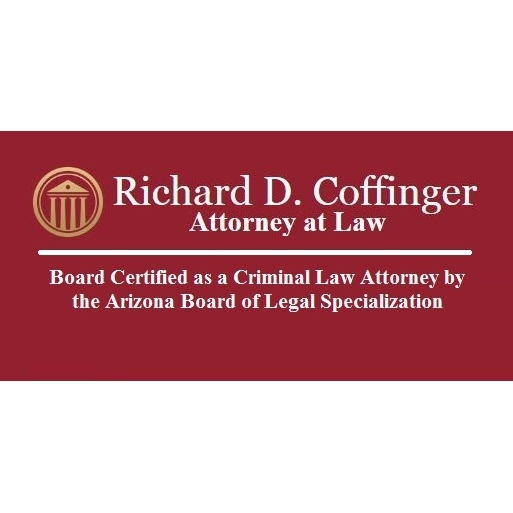 Richard D. Coffinger - Attorney at Law