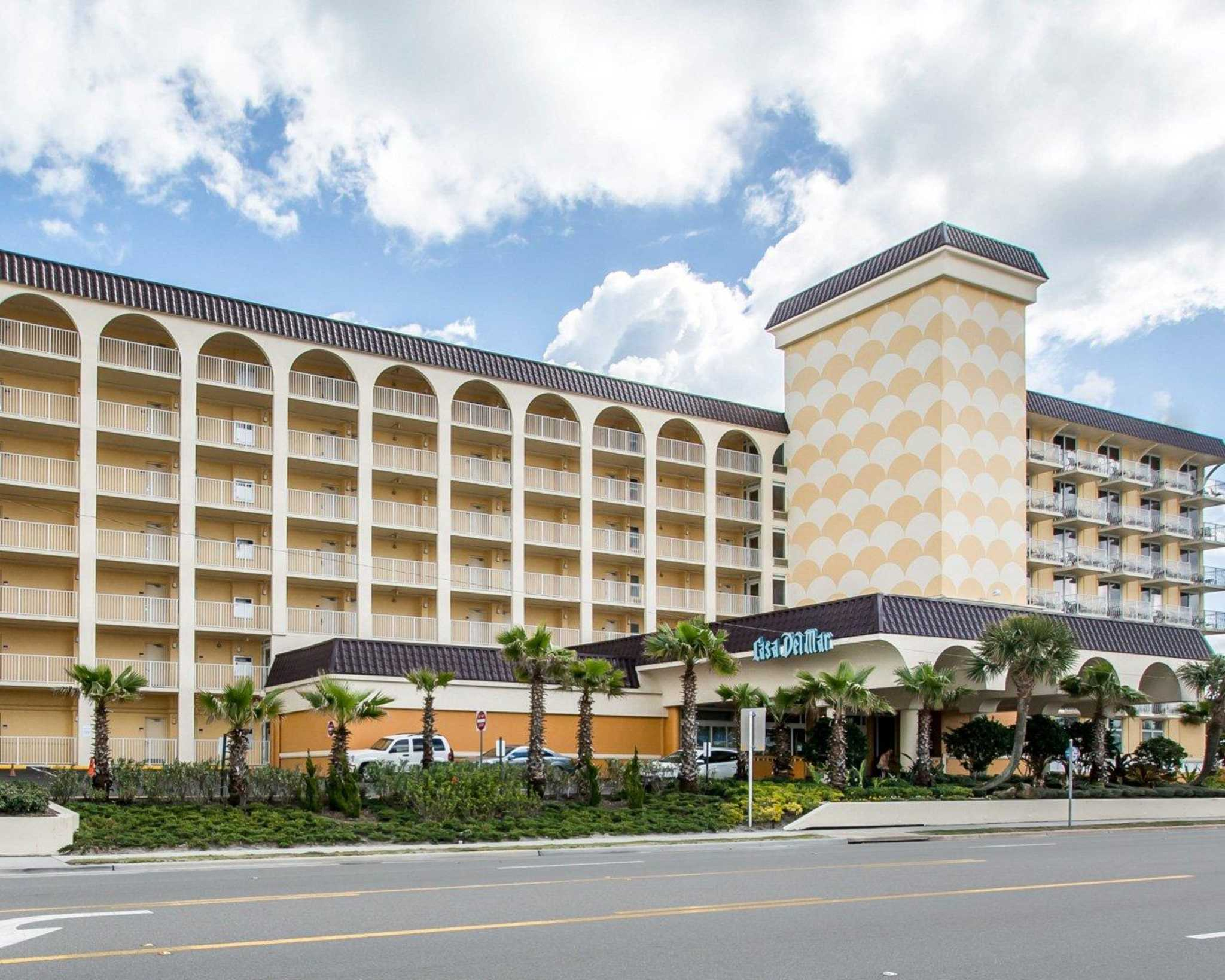 Ormond Beach Motels And Hotels