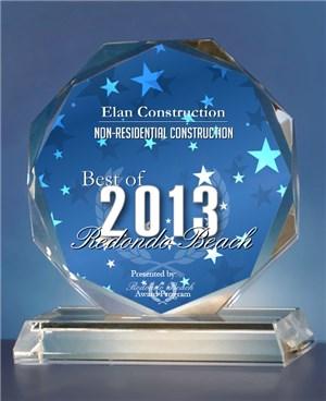 Elan Construction Inc