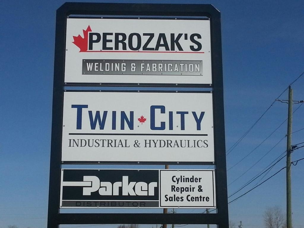 Images Twin City Industrial & Hydraulics