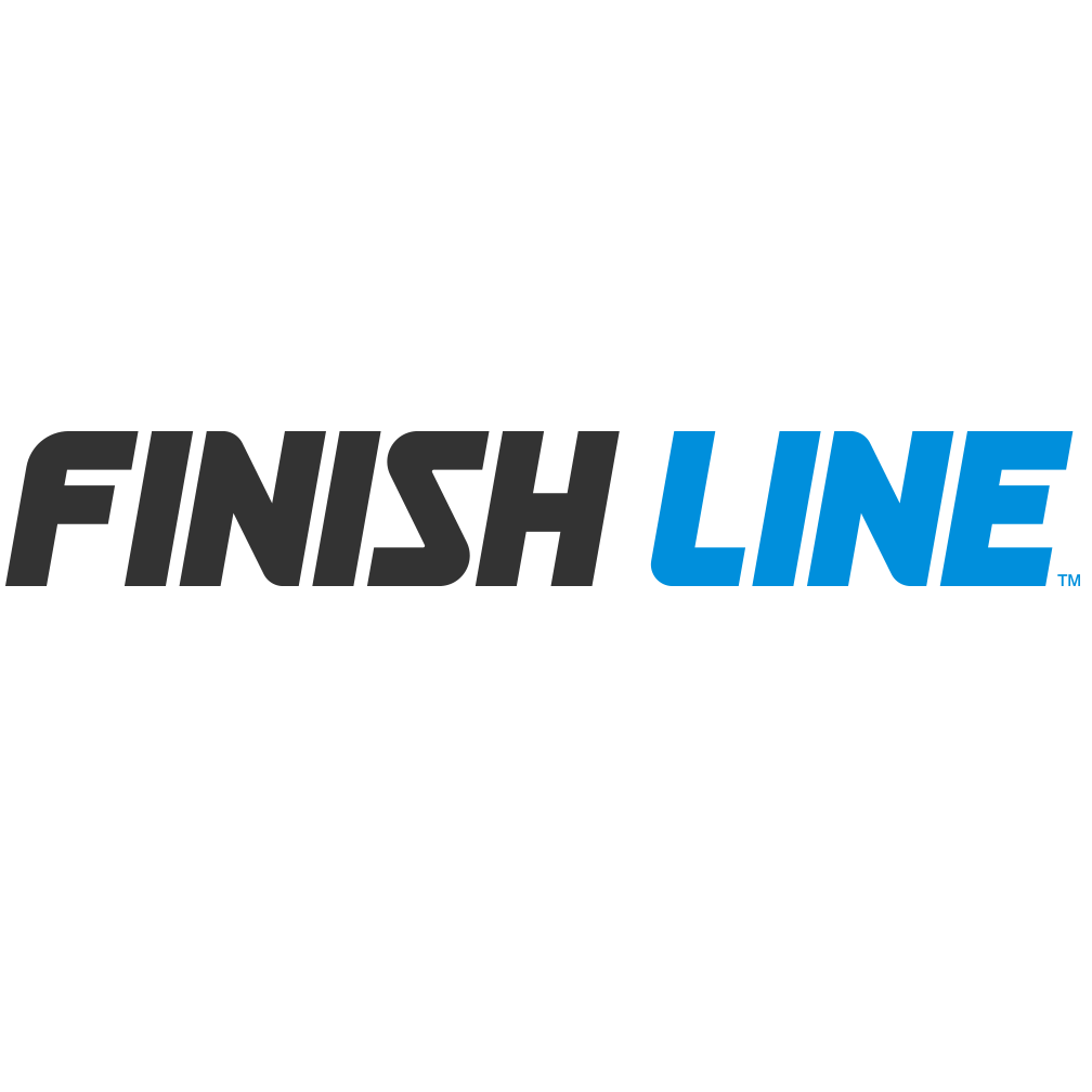 Finish Line Shoe Store