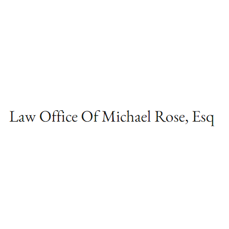 Michael Rose Ph.D. ESQ