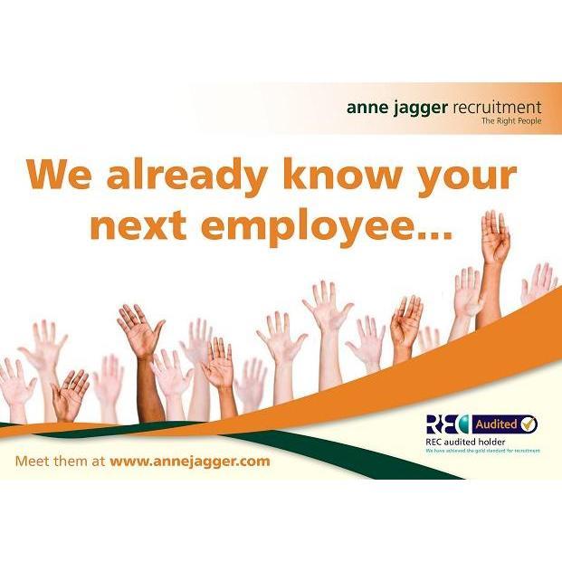 Anne Jagger Recruitment - London, London N1C 4AG - 020 3859 7960 | ShowMeLocal.com