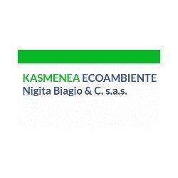 Kasmenea Ecoambiente Nigita Biagio Espurghi