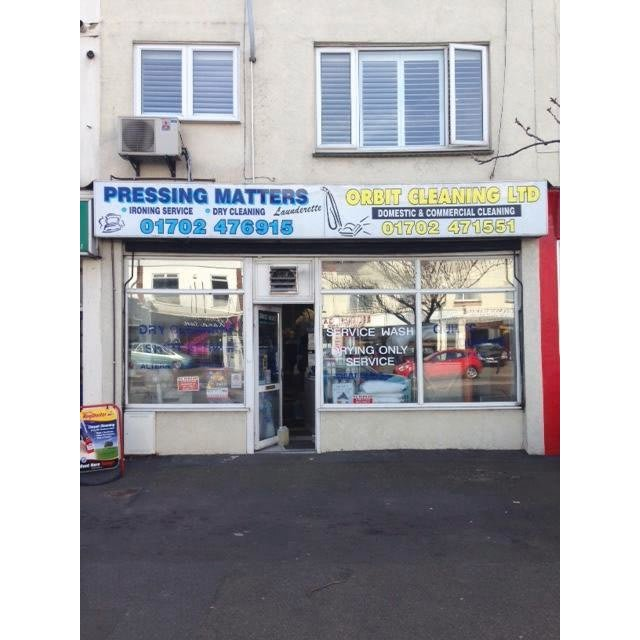 Pressing Matters - Leigh-On-Sea, Essex SS9 2UH - 01702 476915 | ShowMeLocal.com