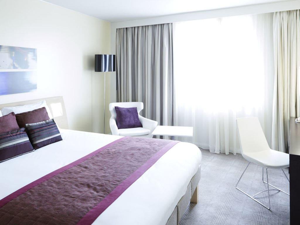 Hotel Novotel Liverpool Centre - Liverpool, Merseyside L1 4LN - 01517 025100 | ShowMeLocal.com