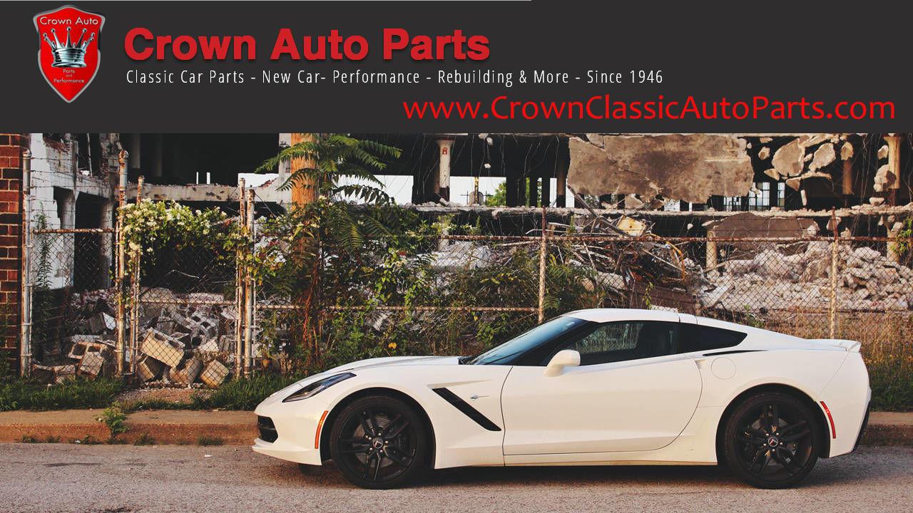 crown auto parts rebuilding saint louis missouri mo. Black Bedroom Furniture Sets. Home Design Ideas