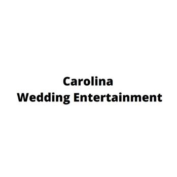 Carolina Wedding Entertainment