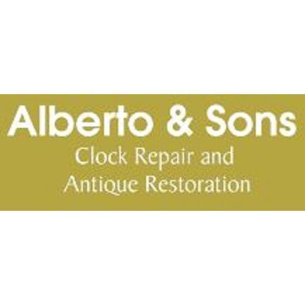 Alberto & Sons Clock Repair and Antique Restoration - Cypress, TX - Furniture Stores
