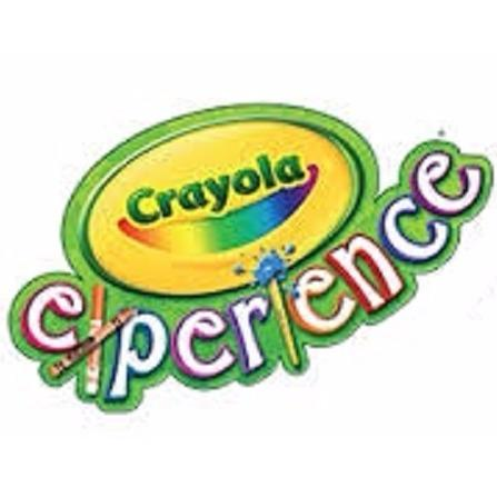 Crayola Experience - Bloomington, MN - Recreation Centers