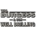 Burgess Wm & Son Well Drilling