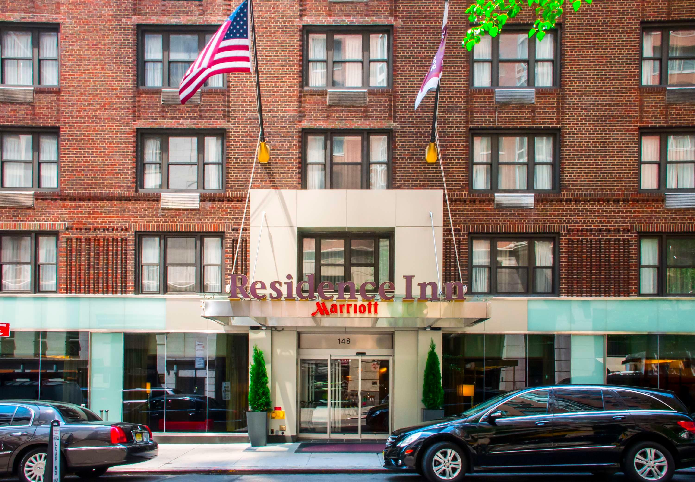 Residence Inn By Marriott New York Manhattan Midtown East