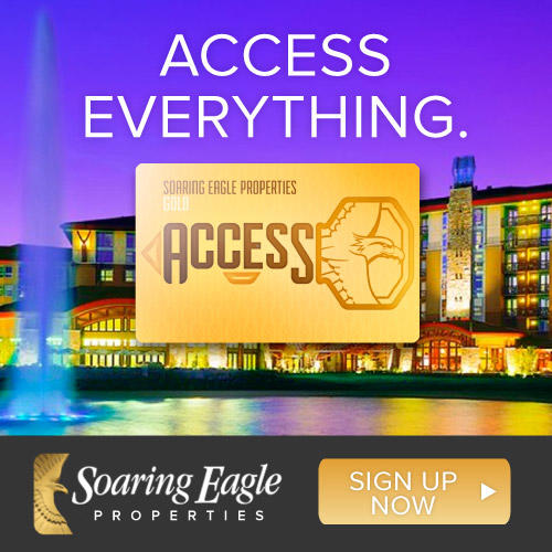Soaring eagle casino coupons discounts