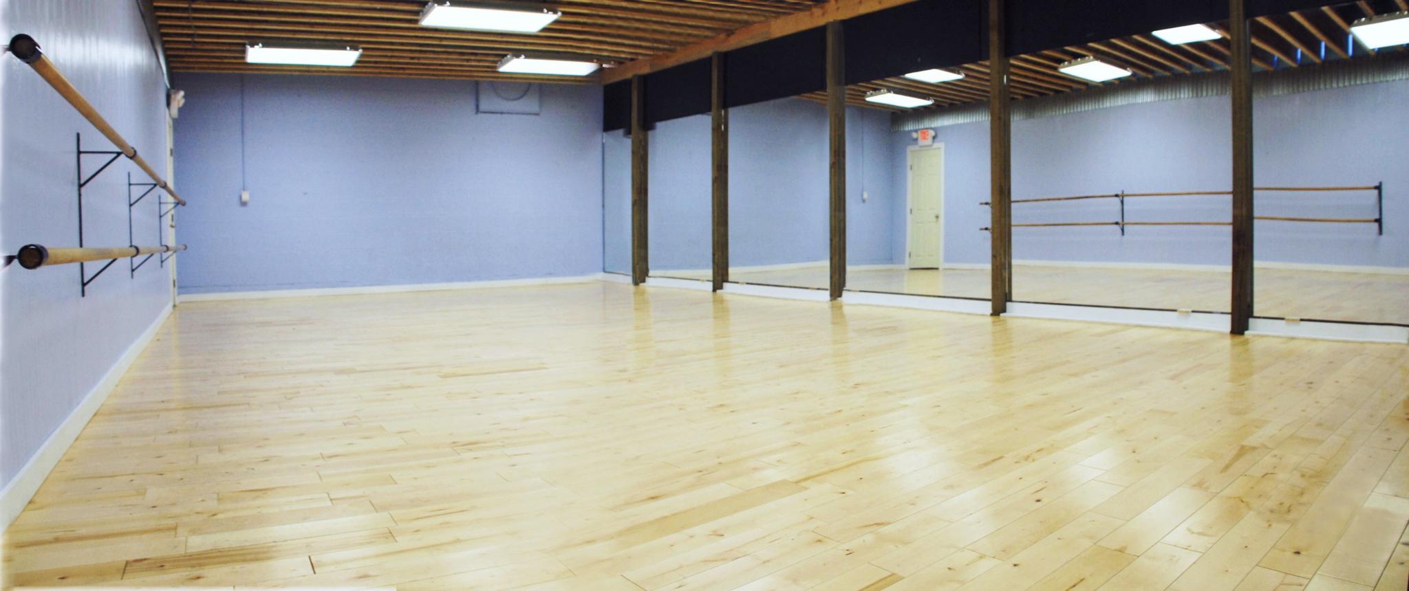 The Academy of Dance in Kamloops