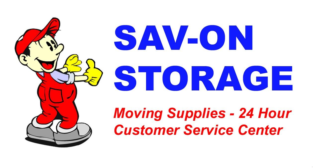 Car Rental Chula Vista Sav On Storage in Chula Vista, CA - (619) 425-2...