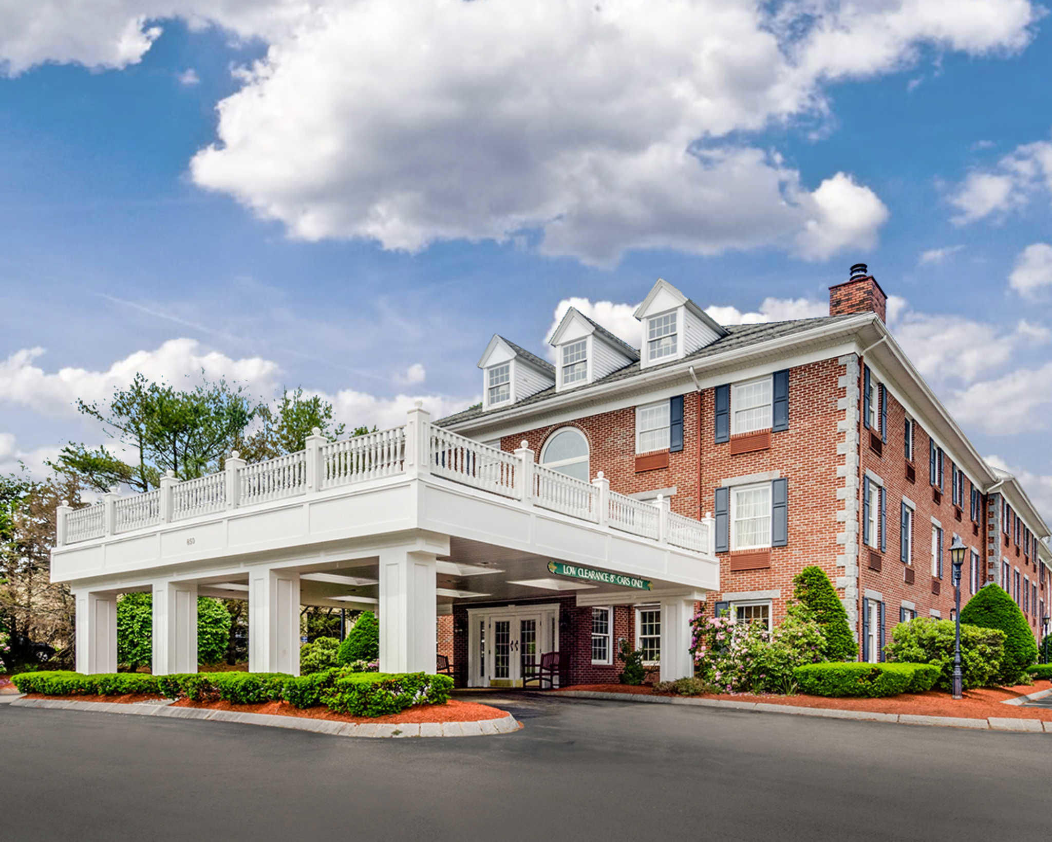 Motels In Rockland Ma