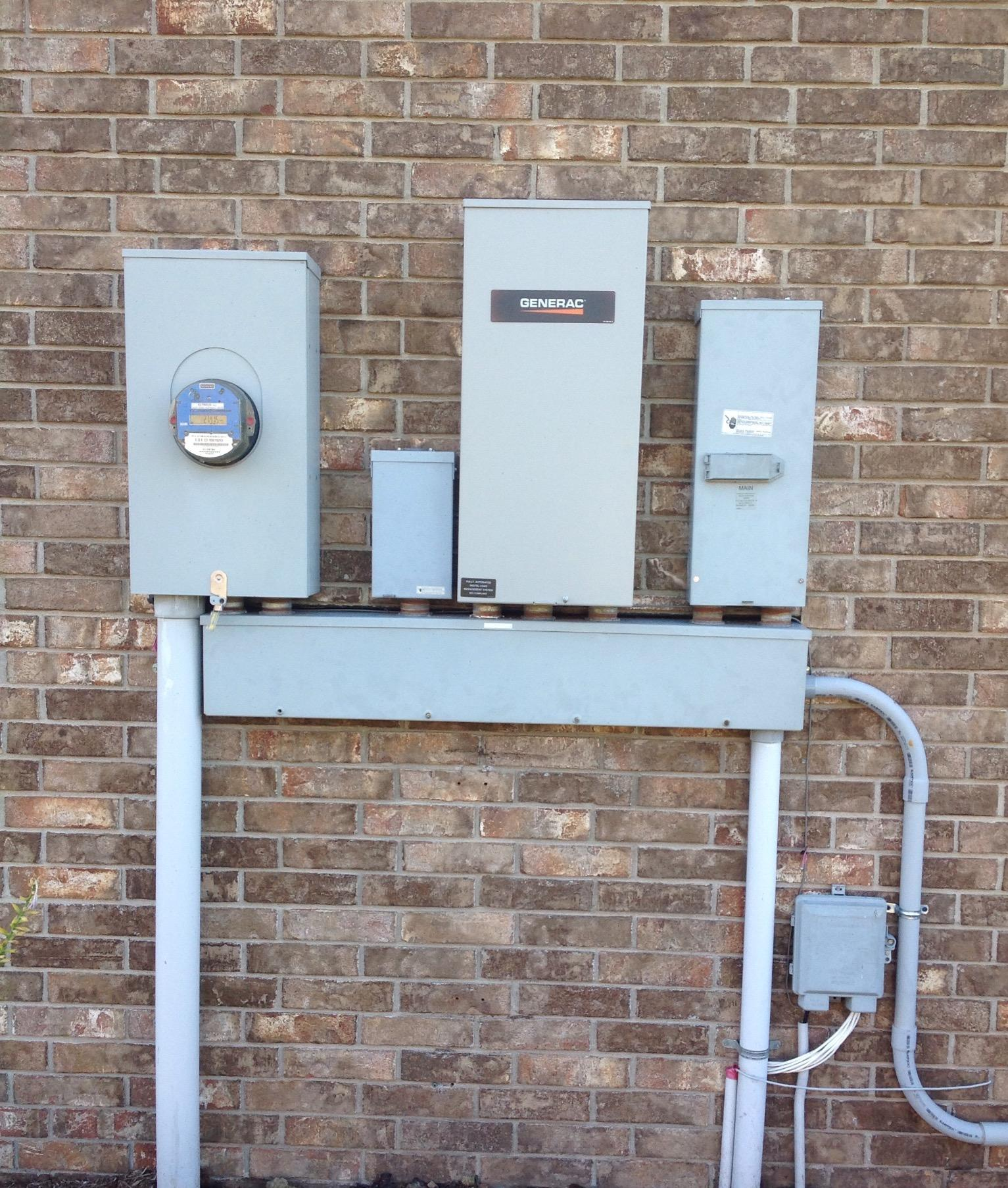 Mr Electric Springfield Missouri Mo Localdatabase Com