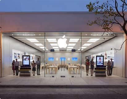 Apple Store, 4th Street