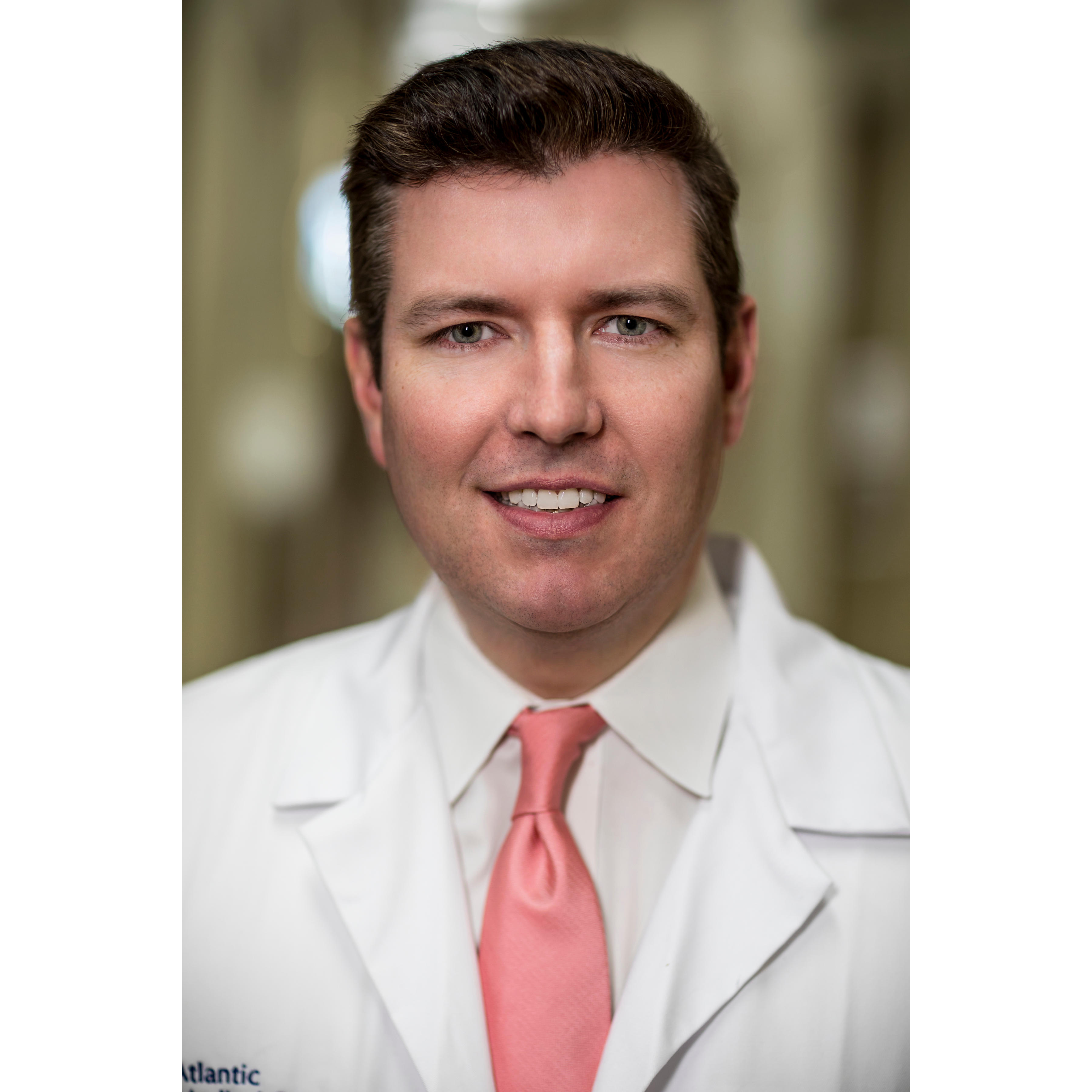 Christopher Bauer MD