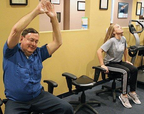AC Spine & Wellness Center - Lawrenceville, GA 30046 - (770)513-8922 | ShowMeLocal.com