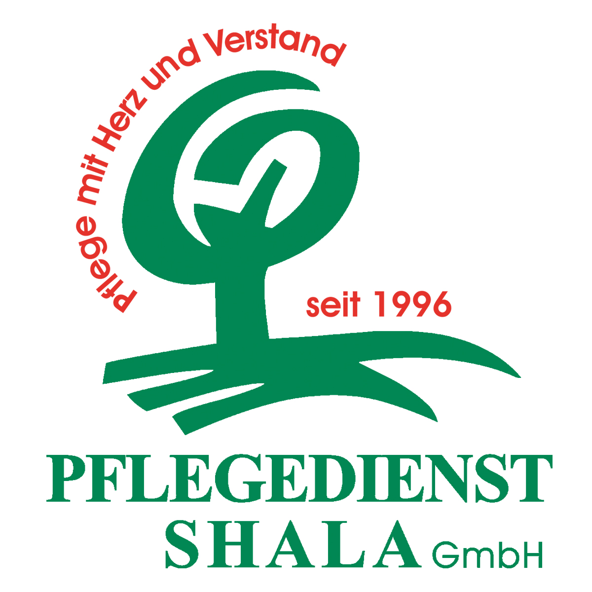Bild zu Pflegedienst Shala GmbH in Recklinghausen