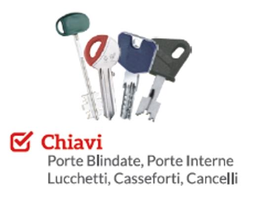 Key Ok Franchising - La Chiave