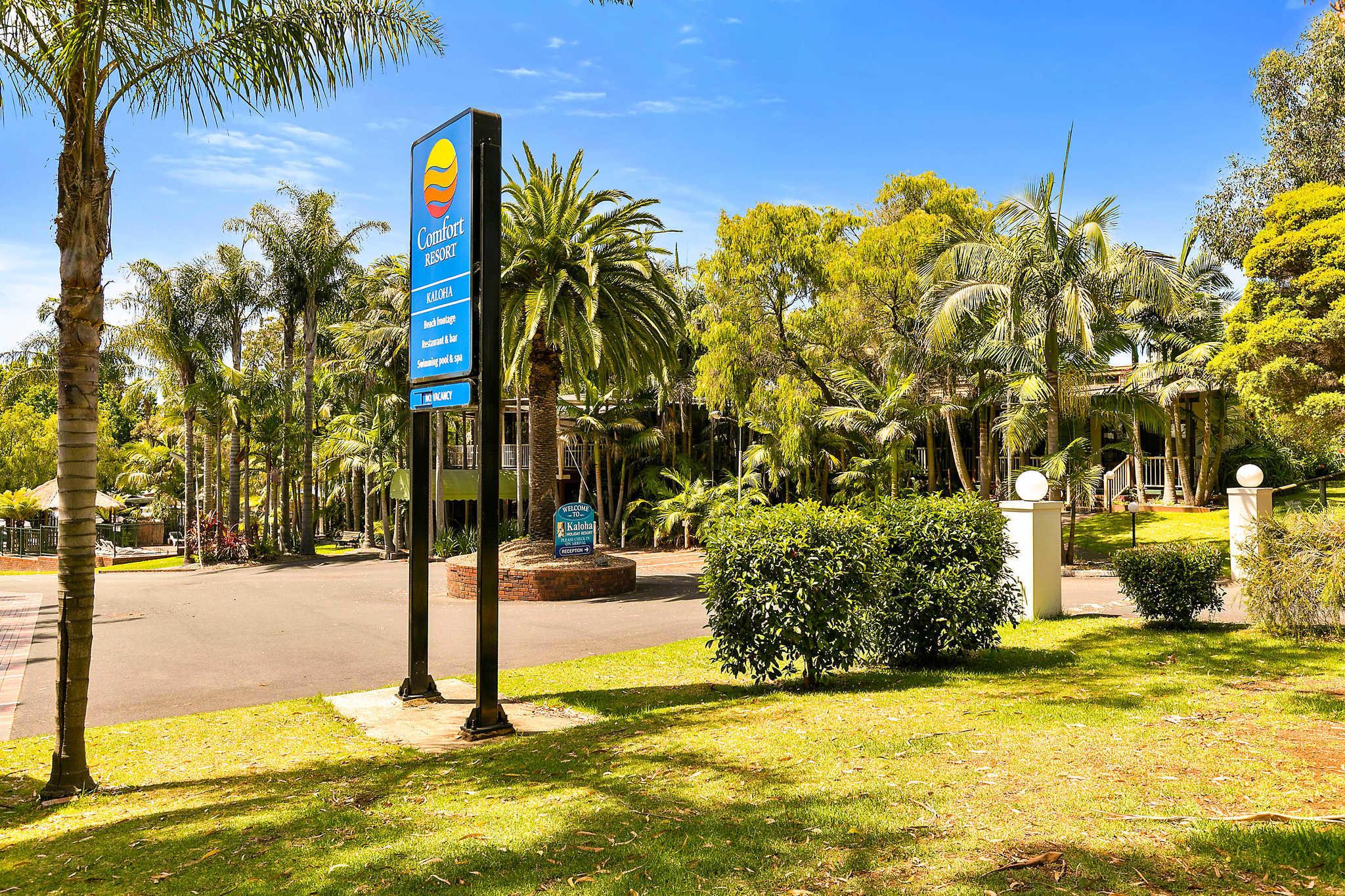 Comfort Resort Kaloha - Cowes, VIC 3922 - (03) 5952 2179 | ShowMeLocal.com