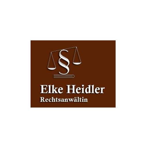 Bild zu Elke Heidler Rechtsanwältin in Berlin