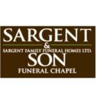 Sargent & Son Funeral Chapel