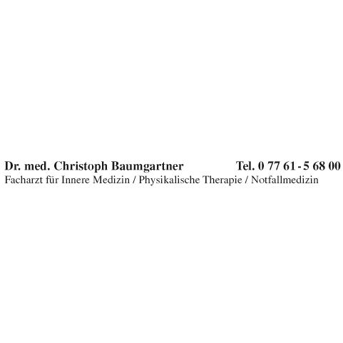 Dres. med. Baumgartner Christoph, Habich Katharina
