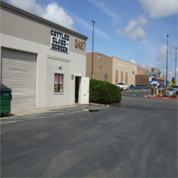 Cottles Glass and Screen Shop